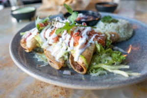 Lola's Mexican Cuisine in Long Beach near The Crest